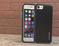 iPhone Cases - Work in Progress