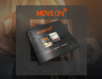 Move On catalog branding