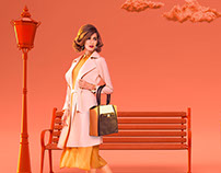 Centrepoint Spring Summer 2016 Brand Campaign