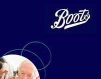 Boots Hearingcare | Infographic