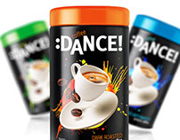 Coffee :Dance!