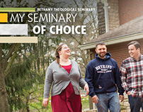 My Seminary of Choice Viewbook