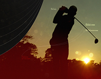 GOLF CHANNEL 'CHASING THE DREAM'