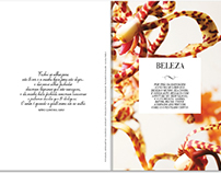 Bride Style Magazine - Sections Openings