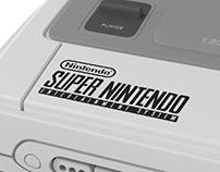 Super Nintendo - Alias