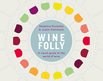 Wine Folly – Madeline Puckette & Justin Hammack