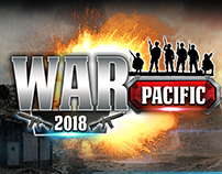 War in Pacific 2018
