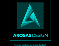 Arosas Design Limited | Logo Design | Website Design