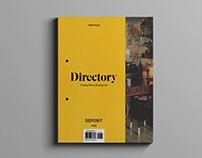 Directory Magazine