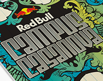 Red Bull Campus Casanova | Branding & Design