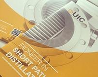 Design Imagebroschüre