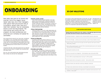 New Employee Onboarding Booklet