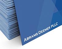 Abrams Deemer PLLC