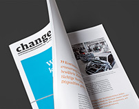 Handelsblatt Fachmedien changement!