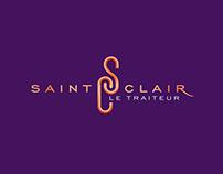 Saint Clair, le traiteur