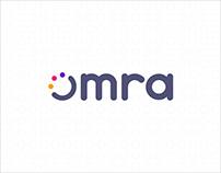 OMRA - Branding