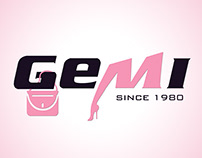 logo design for Women shoes& bags store