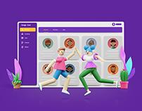 DesignGost - Mentoring Platform