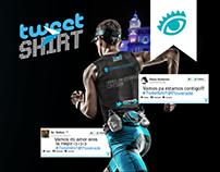 TweeT-Shirts | Nuevos Talentos