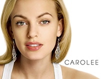 Carolee Advertising Campaigns