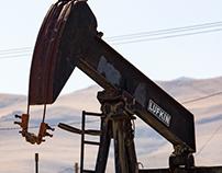 Oil in California
