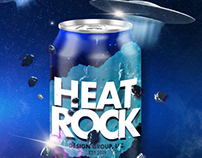 HEAT ROCK IPA? Why Not?