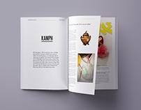 Hayzed Magazine