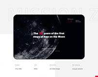 Mission ZERO - NASA space missions | 2019
