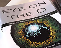 Eye on the D: Seeing Detroit with New Eyes