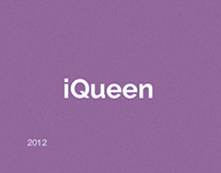 IQueen fashion store