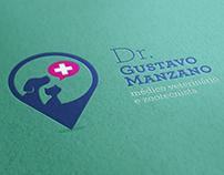 Dr. Gustavo Manzano - Médico Veterinário