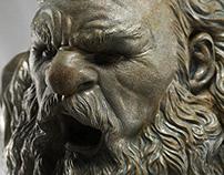 Bronze Dwarf