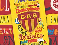Club Sarmiento