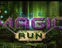 New Concept The Magic Run 2016