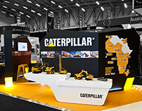 Caterpillar - Mining Indaba 2015