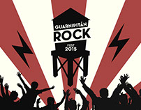 Guarnipitán Rock Fest 2015