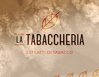 La Tabaccheria - Rebranding Concept