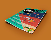 Capa de Revista - Acadêmico