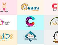 logos Child's Moda