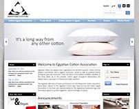 Egyptian Cotton Association - Egypt
