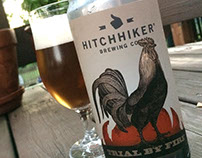 Trial By Fire – Hitchhiker Brewing Co.