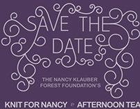 invitation card | charity event