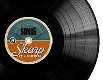 PATO - EP Record
