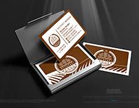 BÄCKEREI MEDGER • The Business Card