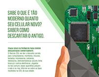 Lixo Eletrônico FCDL