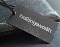 BRANDING | Hollingsworth Group