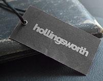 BRANDING   Hollingsworth Group