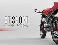GT Sport Cafe Racer 2014