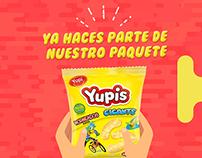 Yupis