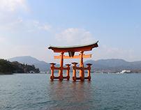 Japan 2013 - 2014